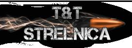 T&T Strelnica