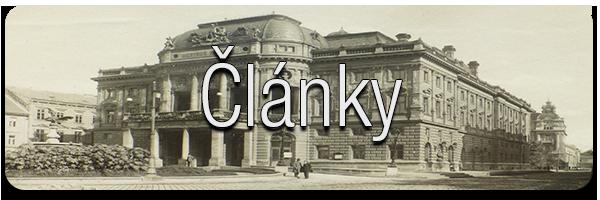 Články o histórií ČSR