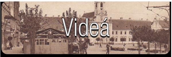 Videá z obdobia ČSR
