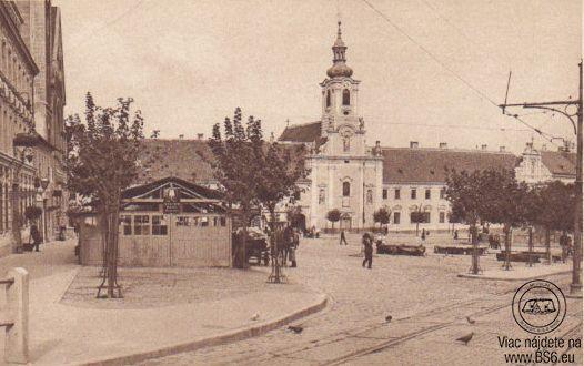 Bratislava - 1930
