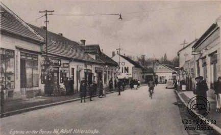 Petržalka - Engerau